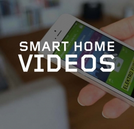 Loxone Smart Home Videos