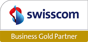 Swisscom Goldpartner